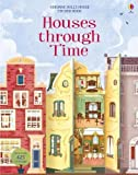 #7: Houses through Time Sticker Book (Doll's House Sticker Books)