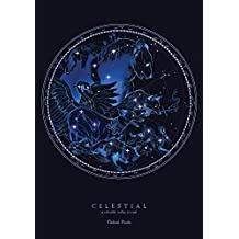 Celestial: A Colorable Zodiac Journal