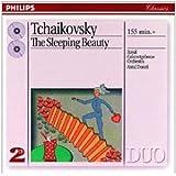 Tchaïkovski : La Belle au bois dormant (Coffret 2 CD)