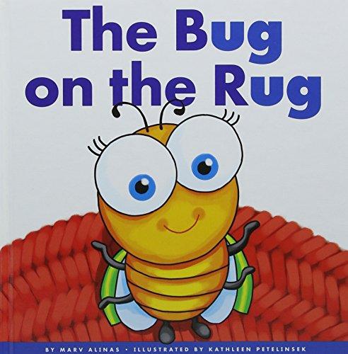 The Bug on the Rug (Rhyming Word Families) (Bug Rug)