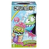 ChillFactor Brain Freeze Slushy Maker [UK-Import]