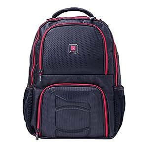 BeFit hochwertiger Laptop- und Mahlzeiten-Rucksack - thermoisolierte Kühltasche und Ausrüstung. Die perfekte Aufbewahrungslösung für Fitness und Beruf für Männer & Frauen