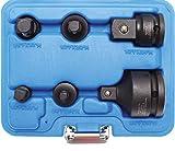 BGS 200 | Kraft-Adapter-Satz | 6-tlg. | 1/4
