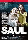 Haendel : Saul, Oratorio. Purves, Davies, Crowe, Bevan, Hulett, Bolton, Kosky