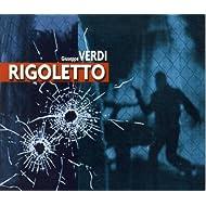 Verdi: Rigoletto (Sung In English)