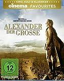 Alexander der Große (CINEMA Favourites Edition) [Blu-ray]