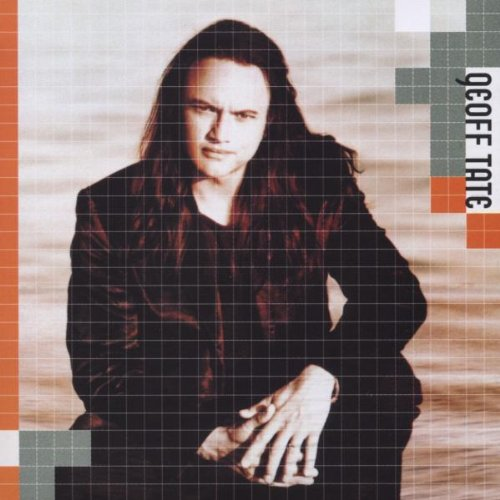 Geoff Tate: Tate,Geoff (Audio CD)
