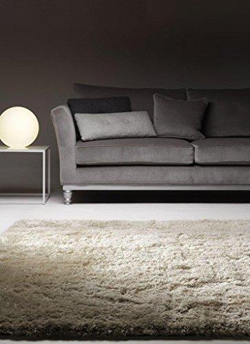 moderner-designer-teppich-osea-hochflor-shaggy-60-x-120-cm-ecru-ecru