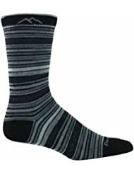 Darn Tough Vermont Damen Merino Wolle Stripes Crew Light Cushion Wandern Socken