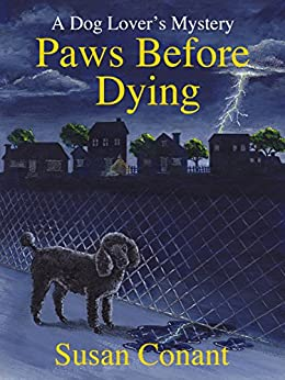 Paws Before Dying (Dog Lover's Mysteries Book 4) (English Edition)