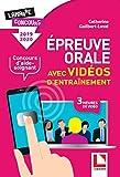Epreuve orale avec vidéos d'entraînement pour le concours d'aide-soignant - 2019-2020