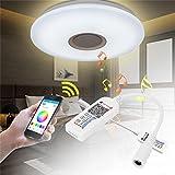 VENMO LED RGB / RGBW Bluetooth Controller 5050 3528 Streifen Lichtwerkzeug Für iOS Android APP Mini Led Bluetooth Kontroller Kontroller, Led Streifen Licht Controller, Modul Box Controller, LED Lichtleiste APP Steuerung für Ios Android Smartphone (White)