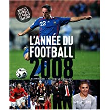 L'année du football 2008
