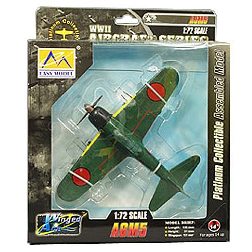 easy-model-modellino-aereo-mitsubishi-a6m-zero-type-52-tanimizu-takeo-flight-sergeant-major-machine-