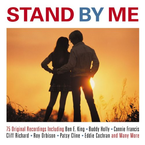 Stand By Me - 75 Original Reco...