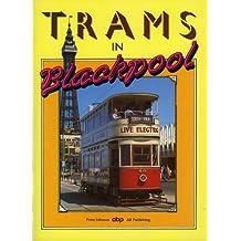 Trams in Blackpool