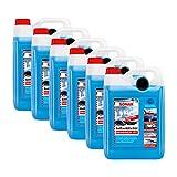 SONAX 6X 03325000 AntiFrost&KlarSicht gebrauchsfertig bis -20°C Frostschutz 5L