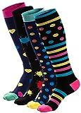 Best Compression Socks Runnings - ZAKASA Compression Socks Men Women (20-30 mmHg) Athletic Review