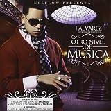 Songtexte von J Alvarez - Otro nivel de música