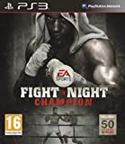 Best Juegos en PS3 - Electronic Arts Fight Night Champion, PS3 - Juego Review