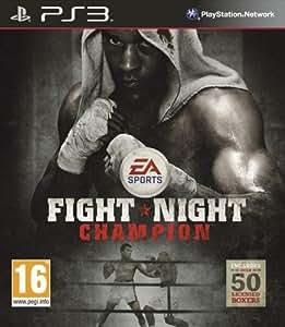 Fight Night Champion [Edizione: Regno Unito]