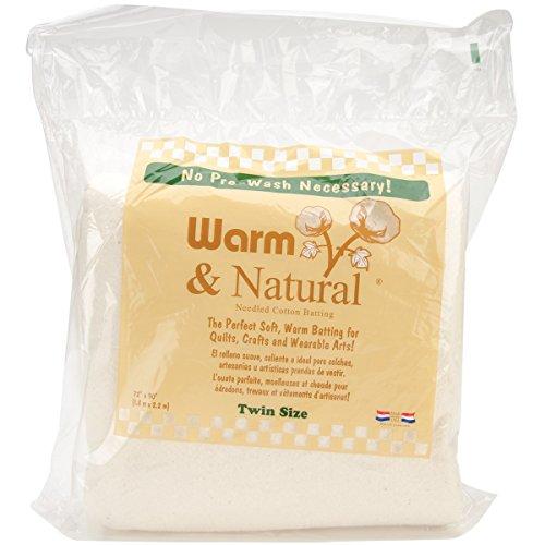 Cotone naturale & caldo ovatta-Twin taglia 72