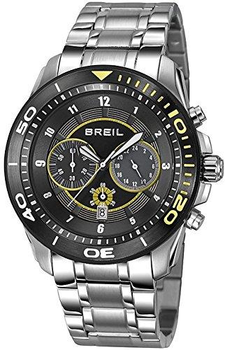 Orologio breil edge uomo cronografo 10atm-tw1290