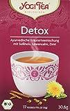 Yogi Tea Detox Tee Bio