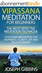 Vipassana Meditation for Beginners -...