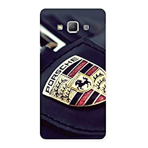 Unicovers ors Back Case Cover for Galaxy A7