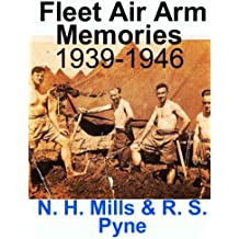 Fleet Air Arm memories: Tales of the Brummagem Bastard