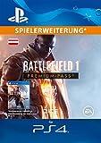 Battlefield 1: Premium Pass - Season Pass DLC [PS4 PSN Code - österreichisches Konto]
