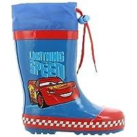 Boys Kids Boots Rainboots, Boys' Wellington Boots