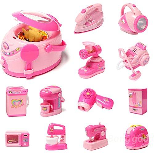 Bazaar Kind Mini Geräte Serie der Elektrische Entwicklung Bildungs-Spielzeug -