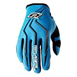 O'Neal Element Kinder Handschuhe Blau MX MTB DH Motocross Enduro Offroad Quad BMX FR, 0390-0, Größe M