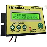 Timeline School Auto Bell Multipurpose Timer