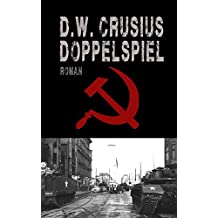 Doppelspiel (German Edition)