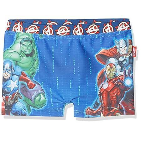 Avengers Assemblee, Short de Bain Garçon