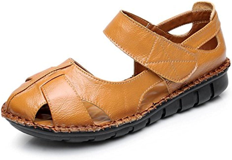 Sandali Parent Brtigianali Fondo Morbido Ragazza Parent Sandali Le scarpe alla moda online ottengono il miglior sconto per la vendita calda  - ilpiùgrandesconto bb283e