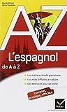 de a a z l espagnol spanish edition by swan 2011 paperback