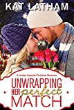 Unwrapping Her Perfect Match: A London Legends Christmas Romance (English Edition)