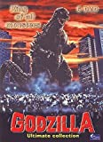 Godzilla Ultimate Collection (6-disc) -DVD - Japanese Language -No English Subs by Shiro Honda with Akira Takashima Rada.