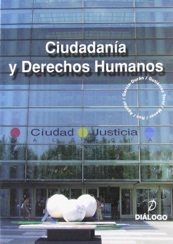 Ciudadanía y derechos humanos