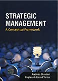 Strategic Management: A Conceptual Framework