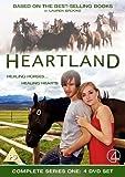 Heartland - The Complete First Season [DVD] [2007]