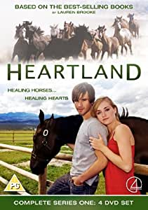 Heartland - The Complete First Season [DVD] [2007]