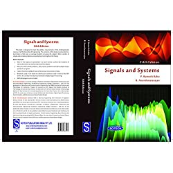 Signals and Systems -5th Edn