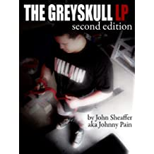 The Greyskull LP: Second Edition (English Edition)