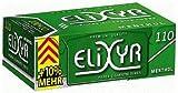Elixyr Menthol Hülsen 550 (5x110) (Hülsen, Filterhülsen, Zigarettenhülsen)