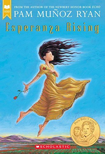 Pdf Download Esperanza Rising Full Pages By Pam Munoz Ryan